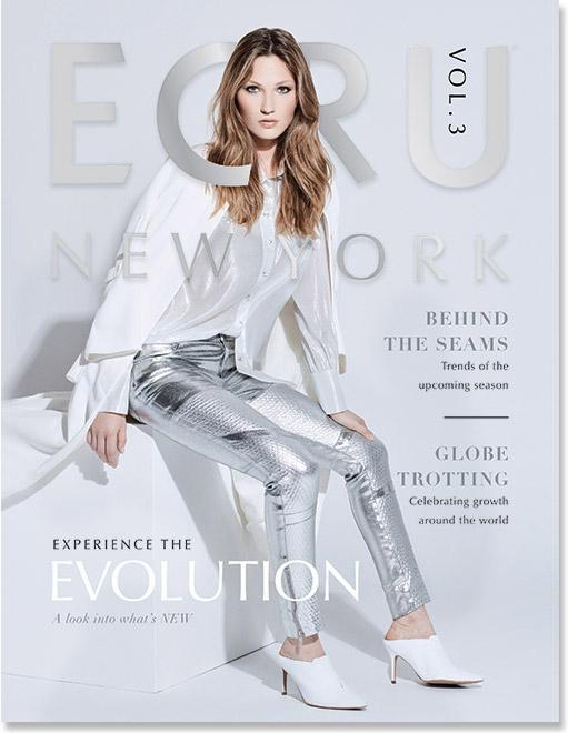 ECRU Magazine