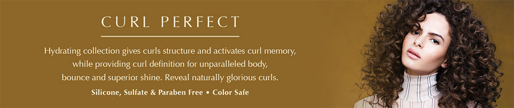 CURL PERFECT