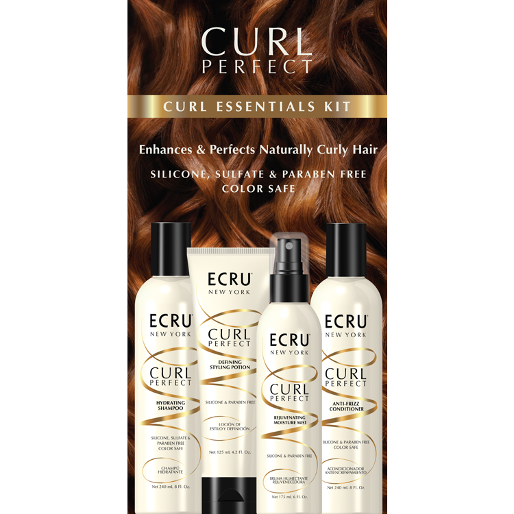 Curl Essentials Kit