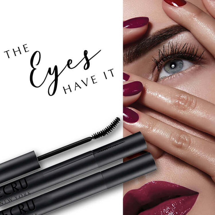 The Eyes Have It-BUY TWO GET ONE FREE MASCARA