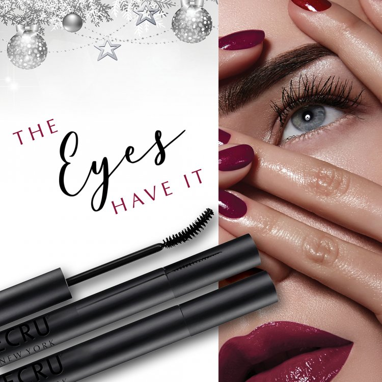 The Eyes Have It-BUY TWO GET ONE FREE