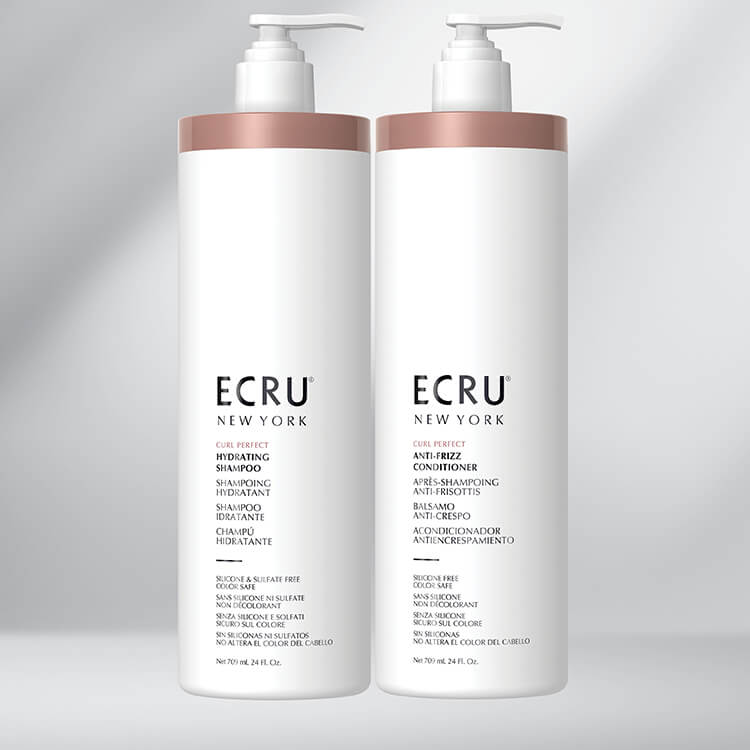 GET YOUR CURLS ON-DUO