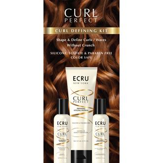 Curl Defining Kit