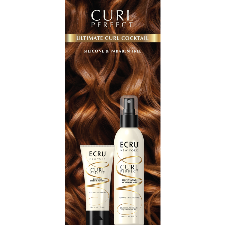 Curl Cocktail Kit